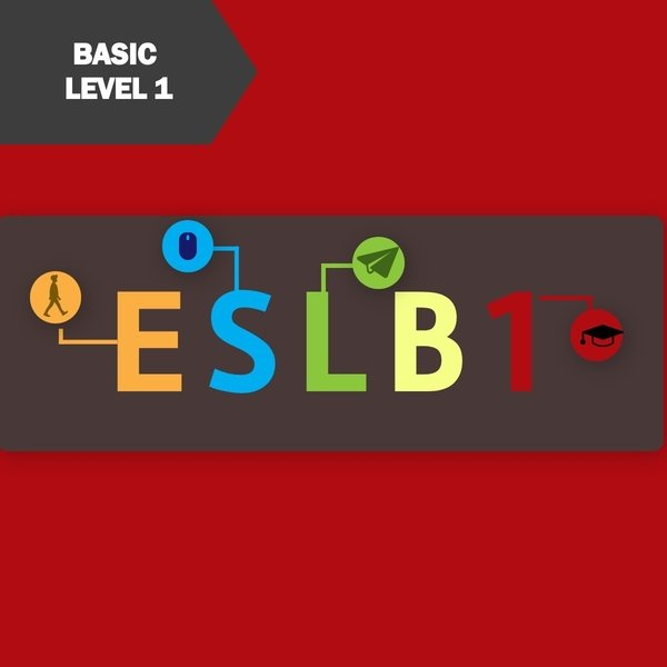 ESLB1 Cover
