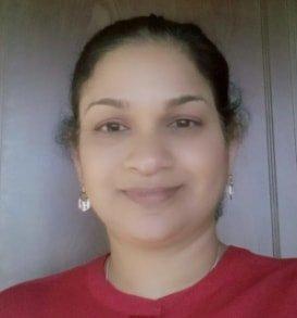 Farzana Rajack