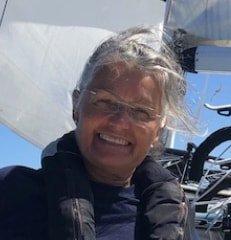 Andrea Toth