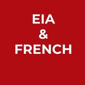 English in Action (EIA) and French
