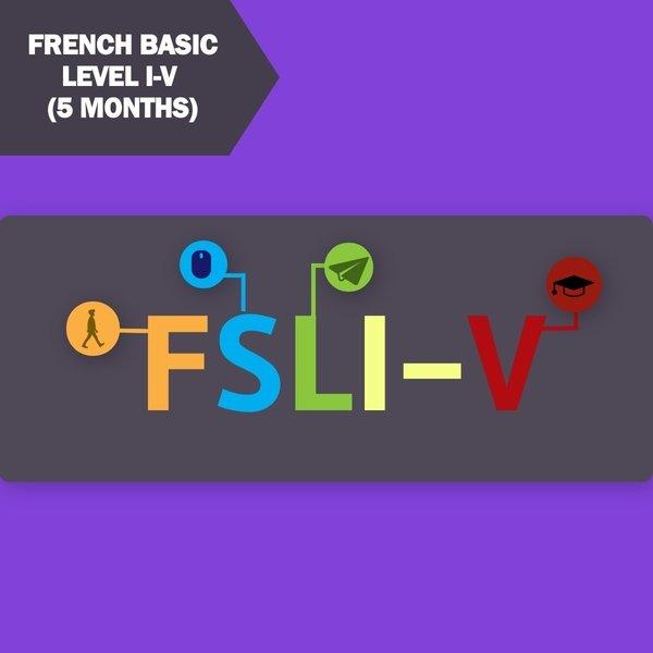 FSLI-V